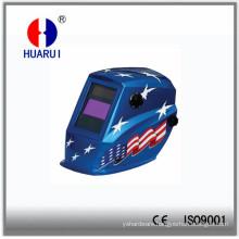 Hr4151b Auto-Darkening Welding Helmet