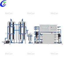Industrial Commercial RO Water Treatment Reverse Osmosis