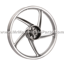 Electroplated Motorcycle Wheel for Jh70