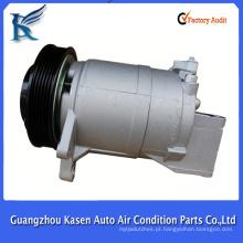 Elétrico Denso dks17d auto carro ar condicionado compressor marcas para venda NISSAN TEANA Guangzhou fábrica