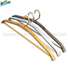 Estoque Armazenamento Brasão Rack Garment Rack Hanger Lavandaria