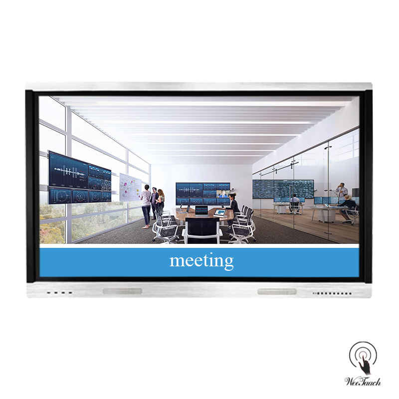 75 inches win/Android OS infra-red whiteboard