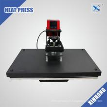 16 x 24 Digital Clamshell Heat Press Transfert T-shirt Sublimation Machine
