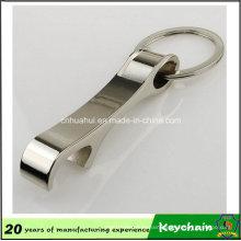 F Shape Opener Keychain