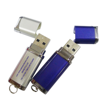 Logo Printed Metal 3.0 USB Stick al por mayor