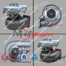 Турбокомпрессор TD226-6 D226B-4 TD226-6 SDMT112W6 D0266MKF K27 53279706441 53279886001