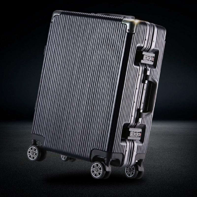 Hotselling Black Luggage For Travel