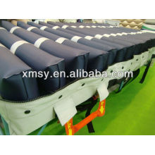 """Bedsore Alternating pressure system mattress replacement 8"""" cell on cell static bottom APP-T04"""