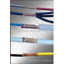 Machine ultrasonique de soudure de harnais de fil