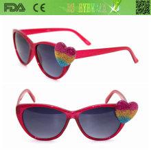 Sipmle, estilo de moda niños gafas de sol (ks020)