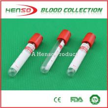 Tubo de coleção de sangue normal HENSO