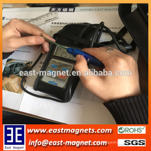 Dünner Neodym-Magnet für Verkauf / Stabform starker Magnet / nach Maß Magnet für Verkauf