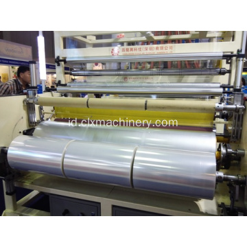 1,5M Diperbarui Unit Stretch Film LLDPE