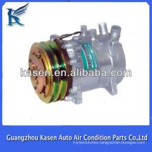 2A sanden auto air conditioning compressor for sd507
