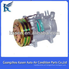 2A sanden auto compressor de ar condicionado para sd507