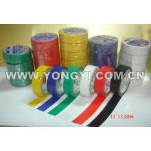 Ruban électrique isolant de PVC pour le fil électrique