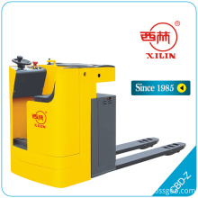 Xilin CBD-Z seated/stand type electric pallet jack