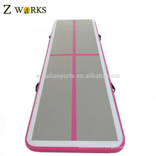 Children Play Equipment Inflatable Air Floor Mat Small Airtrack For Sale