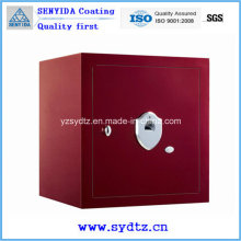 Indoor Polyester Powder Coating for Strongbox