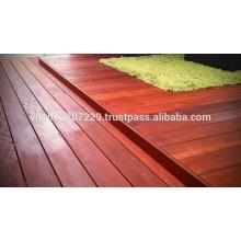 Eucalyptus marginata / Jarrah Decking / E4E
