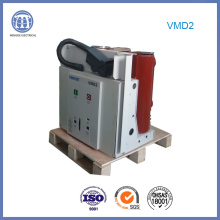17.5kv 630A 1250A 1600A Triple Poles 60Hz Vmd Interruptor de circuito de vacío de buena calidad