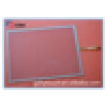 Wettbewerbsfähige Preise und hohe Transparenz Resistive Touch Screen Panel 4 Draht