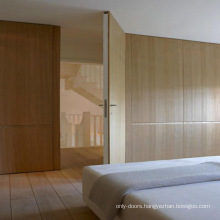 house gate designs customized interior wooden door invisible door