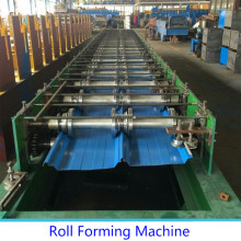 Could Standing Seam Making Machine