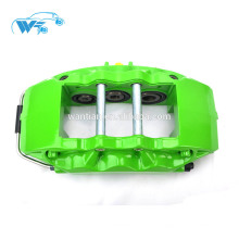Alto desempenho daewoo lanos peças de reposição 6 Pistão WT9040 Grande pinça de freio com 362mm discos de freio para muitos modelo de carro