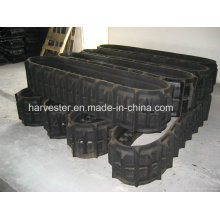 Wishope Agricultural Rubber Crawler for Kubota Harvester