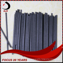 Small Artificial Graphite Rods