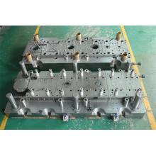 Motor de corriente alterna, núcleo de motor de corriente continua
