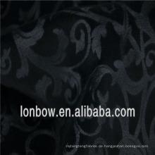 Großhandel feine Qualität 100 Baumwolle geprägte Samtstoff für Dinner-Anzug
