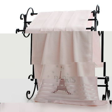 Paris Effiel Tower Bathing Sheets