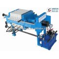 X400 Manual PP Membrane Small Press Filter