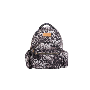 Backpack Bag Diaper Hitam