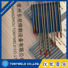 3.2*150 мм TIG сварки Вольфрамовые электроды / Прутки - Красный TIG сварки Вольфрамовые электроды / Прутки