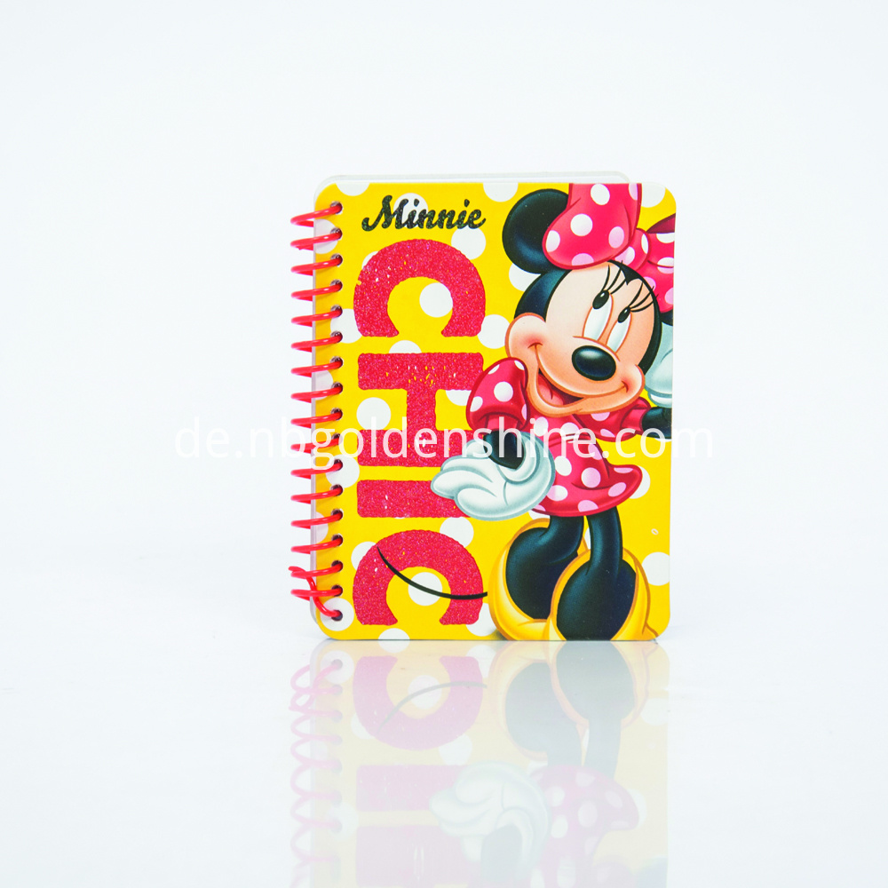 Mini Notepad Mini Stationery
