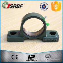 Structure simple Chrome Steel Certificat ISO bloc d'oreiller porte-aiguille