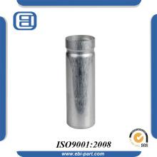 SGS Fornecedor Alumínio Flexível Dentadura Cartuchos Tubo