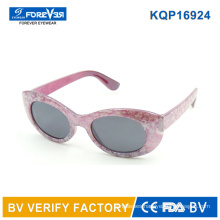 Kqp16924 New Design Kids Sunglasses Meet Ce FDA UV400