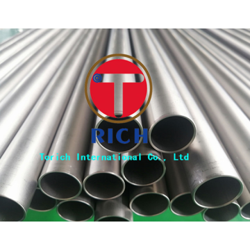 ASTM B338 Titanium and Titanium Alloy tube