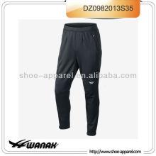 Pantalones al por mayor de los hombres que corren oeko-tex 100 y 200
