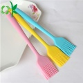 Silicone Heat-resistant Kitchen Barbecue Bake Brush
