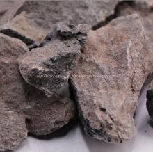Carboneto de Cálcio de Alta Qualidade Marrom e Cinza