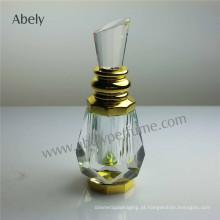 3ml garrafas de perfume de vidro elegante estilo exclusivo