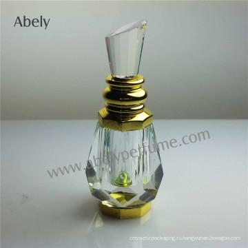 3 мл Уникальные Изящные стеклянные флаконы для парфюма