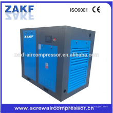 High quality 75KW 100HP low cost machinery of air compressor