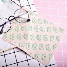 Best Seller Microfibra Gafas de sol paño de limpieza