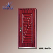 Portes métalliques creuses standard
